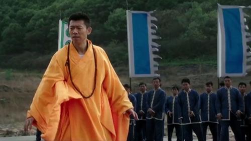 Phim mới về Lý Tiểu Long gây tranh cãi dữ dội - 5