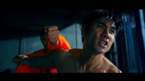 Phim mới về Lý Tiểu Long gây tranh cãi dữ dội - 6