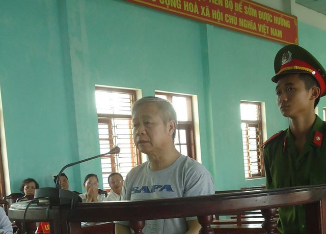Xét xử Tàng Keangnam: Các bị cáo khai tình tiết bất ngờ - 2