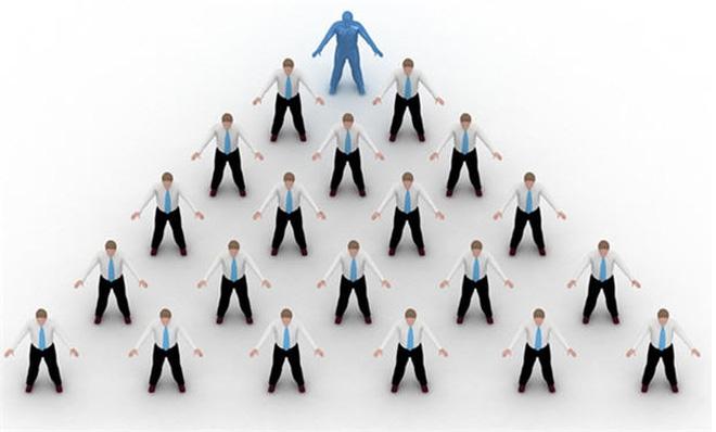 36 doanh nghiệp đa cấp bị phạt gần 6,5 tỷ đồng - 1
