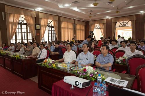 """Hà Nội: Lộc Ninh tạo """"cơn sốt"""" nhà giá rẻ chỉ 580 triệu/căn - 1"""