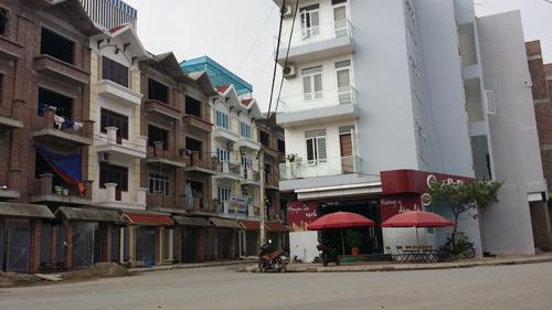 """Hà Nội: Lộc Ninh tạo """"cơn sốt"""" nhà giá rẻ chỉ 580 triệu/căn - 3"""