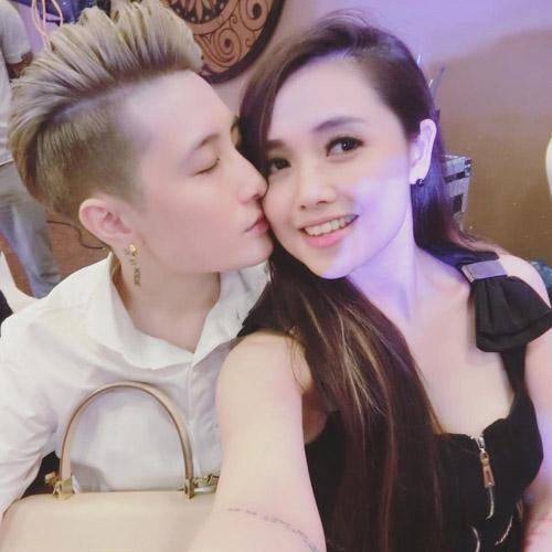 Nữ MC VTV trải lòng về chuyện yêu người đồng tính - 2