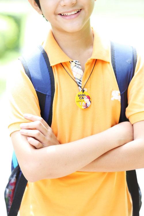Tiết lộ phụ kiện đang làm mưa làm gió trong giới học trò: Dây đeo đa năng Subo! - 2