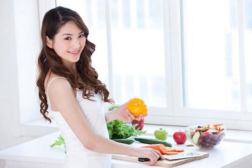 Dễ dàng giảm 3-6kg/tháng với cách giảm cân 'lười biếng' - 1