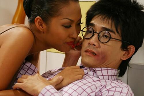 Nao lòng nhớ Minh Thuận qua loạt hình Lâm caro kinh điển - 4