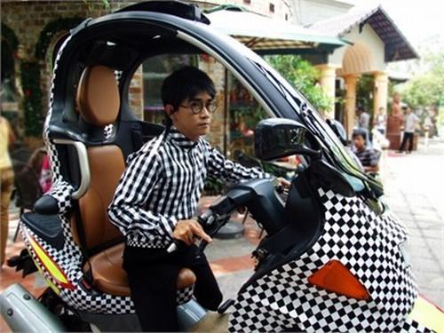 Nao lòng nhớ Minh Thuận qua loạt hình Lâm caro kinh điển - 9