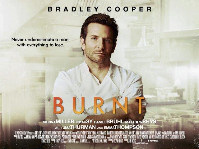 Trailer phim: Burnt - 1