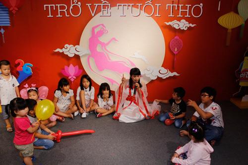 Món quà Trung thu ý nghĩa từ Takashimaya tại Sài Gòn - 3