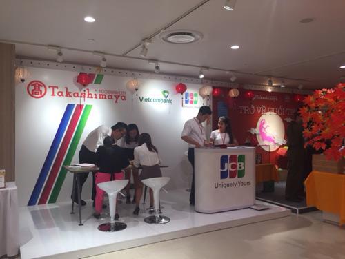 Món quà Trung thu ý nghĩa từ Takashimaya tại Sài Gòn - 5