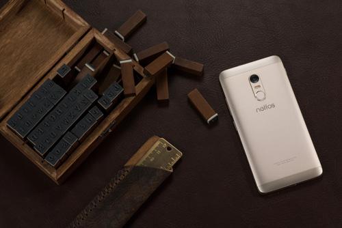 TP-Link ra mắt dòng điện thoại thông minh mới - 2