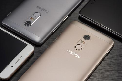TP-Link ra mắt dòng điện thoại thông minh mới - 4
