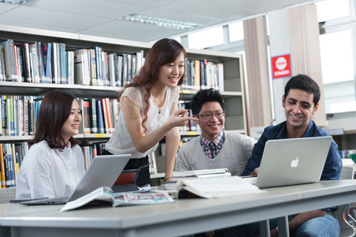Ưu đãi Du học Singapore tại Học viện phát triển quản lý Singapore (MDIS) - 3