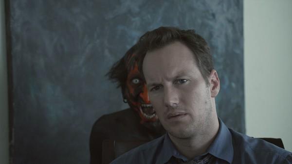 """Video: Vén màn bí mật về cõi âm phủ trong """"Quỷ quyệt"""" - 4"""