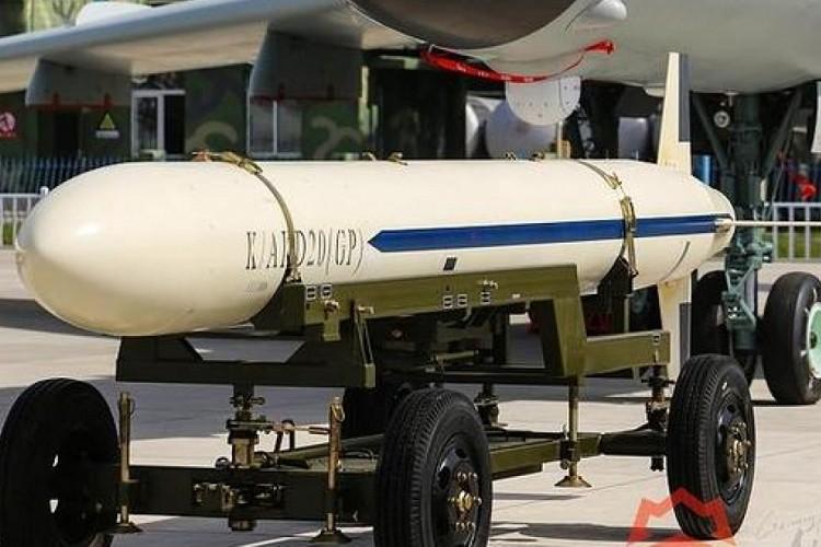 Chiến đấu cơ Mỹ-Trung vờn nhau nguy hiểm trên không - 4