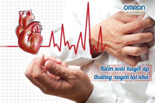 Thông điệp ngày tim mạch thế giới: Ổn định huyết áp để bảo vệ trái tim - 1