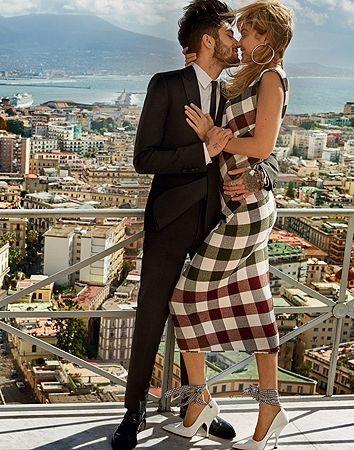 Phát sốt với vẻ sành điệu của Gigi Hadid và bạn trai - 11