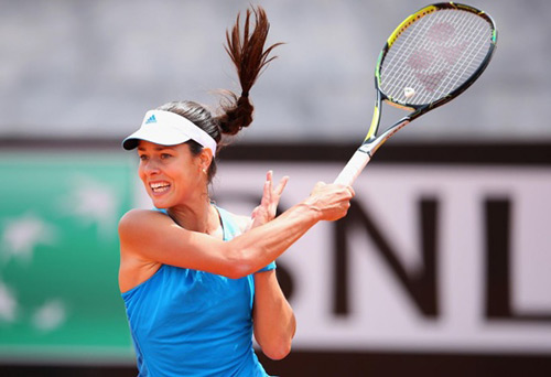 BXH tennis 19/9: Bỏ cả năm, mỹ nhân Ivanovic vẫn nhận tin vui - 1
