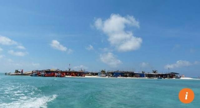 TQ kiếm tiền từ du lịch trái phép ở Biển Đông thế nào? - 2