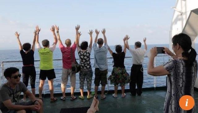 TQ kiếm tiền từ du lịch trái phép ở Biển Đông thế nào? - 4