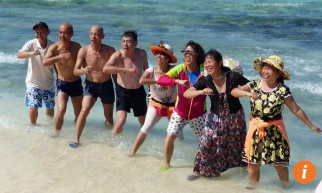 TQ kiếm tiền từ du lịch trái phép ở Biển Đông thế nào? - 1