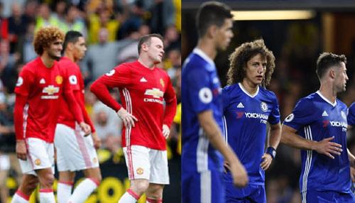 Từ Conte tới Mourinho: Triết lý thực dụng trượt dốc - 2