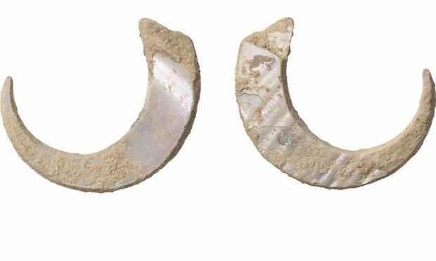 Tìm thấy lưỡi câu cổ nhất thế giới, 23.000 năm tuổi - 1