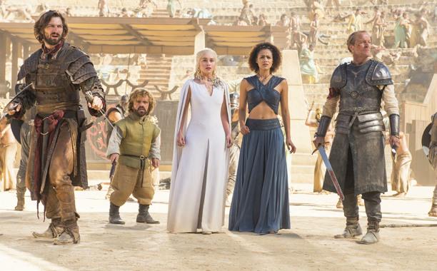 """Tất tật về phim 18+ """"nghẽn sóng"""" HBO cuỗm 38 giải Emmy - 12"""