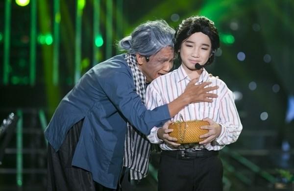 """Khóc, cười với những """"thân phận khác"""" của Minh Thuận - 4"""