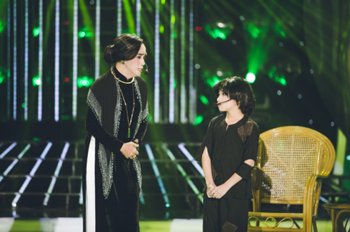 """Khóc, cười với những """"thân phận khác"""" của Minh Thuận - 5"""