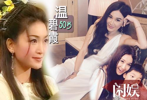 Vẻ trẻ đẹp khó tin của 14 nữ thần Hoa ngữ ngày ấy, bây giờ - 3