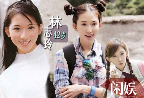 Vẻ trẻ đẹp khó tin của 14 nữ thần Hoa ngữ ngày ấy, bây giờ - 9