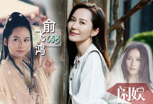 Vẻ trẻ đẹp khó tin của 14 nữ thần Hoa ngữ ngày ấy, bây giờ - 14
