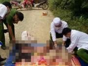An ninh Xã hội - Vụ thanh niên bị chặt xác: Tìm thấy phần thân bị mất