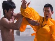 Phim mới về Lý Tiểu Long gây tranh cãi dữ dội