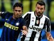 Inter Milan - Juventus: Hiệp 2 sôi động