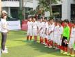 Lotte - Cầu thủ nhí: Hào hứng trận đấu thứ 2 của 10 cậu bé