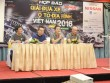 Đăng Quang Watch đồng hành cùng Vietnam Offroad Cup - VOC 2016