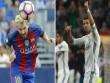 Liga: Ghi bàn sòn sòn, Messi đã vượt Ronaldo-Real