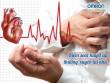 Thông điệp ngày tim mạch thế giới: Ổn định huyết áp để bảo vệ trái tim