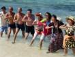 TQ kiếm tiền từ du lịch trái phép ở Biển Đông thế nào?