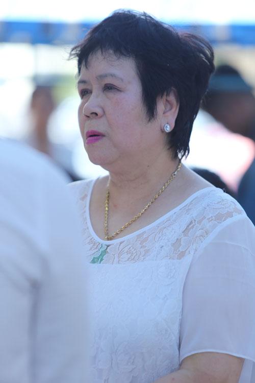 Người bố 95 tuổi thẫn thờ nhìn di ảnh Minh Thuận - 6