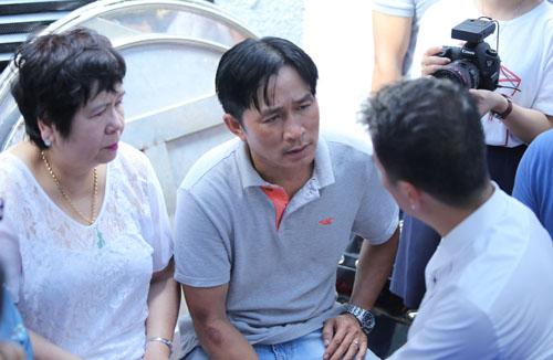 Người bố 95 tuổi thẫn thờ nhìn di ảnh Minh Thuận - 7
