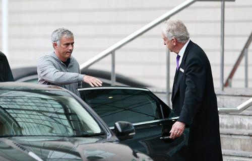"""MU: Mourinho hết cửa mơ mộng """"bom tấn"""" Griezmann - 3"""