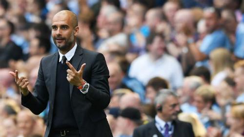 Pep Guardiola – Mourinho: Thiên đàng và hỏa ngục - 1