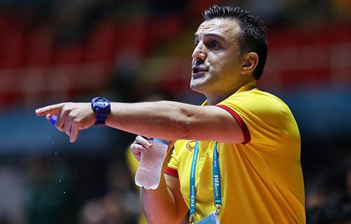 ĐT Futsal Việt Nam – Nga: Thử thách lớn trước số 3 thế giới - 2