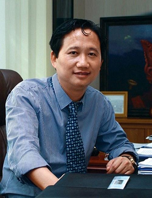 Ông Trịnh Xuân Thanh trốn cũng khó thoát - 2