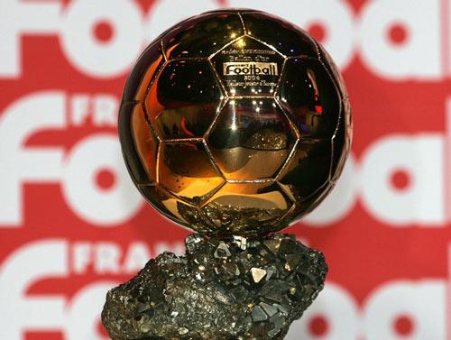 Quả bóng Vàng ra luật mới: Ronaldo, Messi khó thống trị - 1