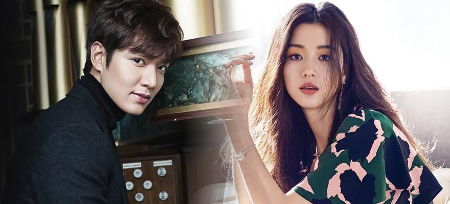"""""""Nàng tiên cá"""" của Lee Min Ho dẫn đầu top 5 phim hot - 1"""
