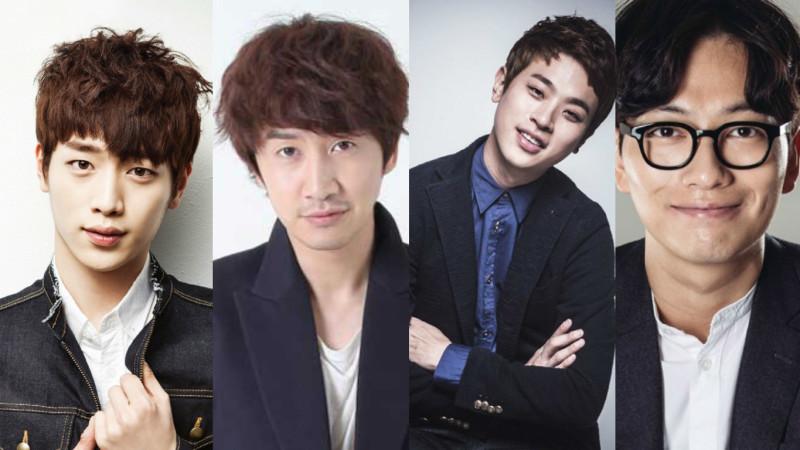 """""""Nàng tiên cá"""" của Lee Min Ho dẫn đầu top 5 phim hot - 5"""